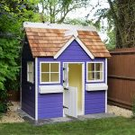 Otter Cottage Children's playhouse